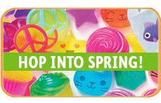 2017 Spring Mini Catalog
