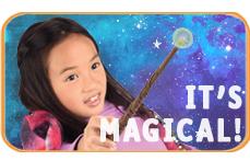 2018 Holiday Magical Mini