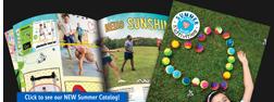 2021 Summer Catalog