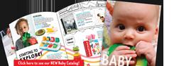 2019 Baby Catalog