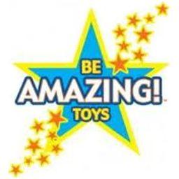 Be Amazing Toys