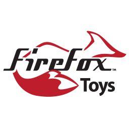 Firefox Toys