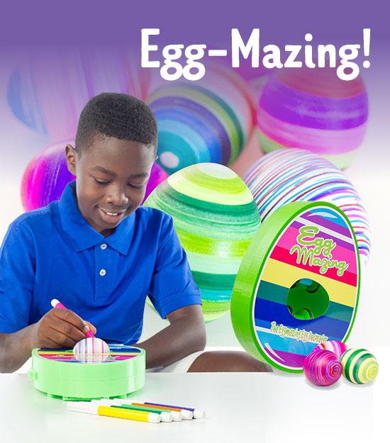 SP18_EggMazing