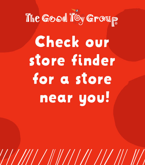 Shop The Good Toy Group Stores
