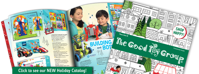 2020 Holiday Catalog