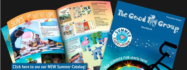 2020 Summer Catalog