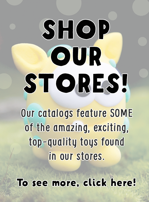 Browse our new catalog!