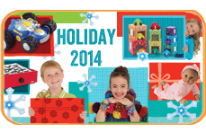 2014 Holiday Toy Catalog