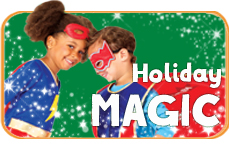 2015 Holiday Toy Catalog