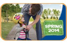 2014 Spring Toy Catalog