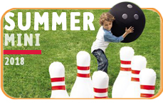 2018 Summer Mini Catalog