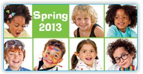 2013 Spring Toy Catalog