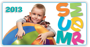 2014 Summer Toy Catalog