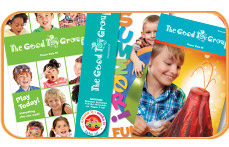 Our 2015 Catalogs